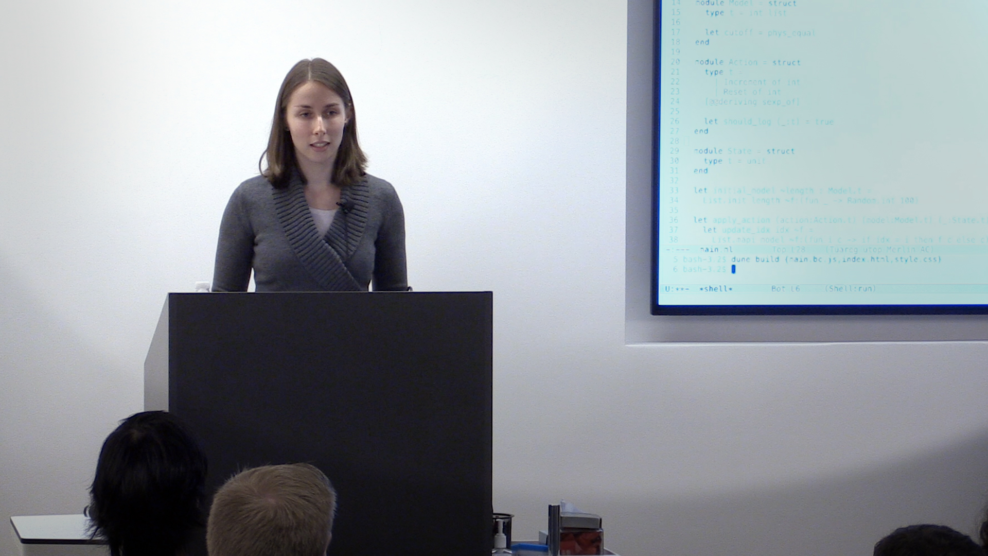 How Jane Street Does Code Review :: Jane Street